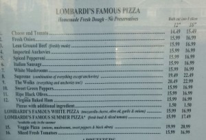 Lombardi'sMenu