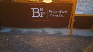 BrickNFireSign