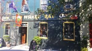 WharfFront