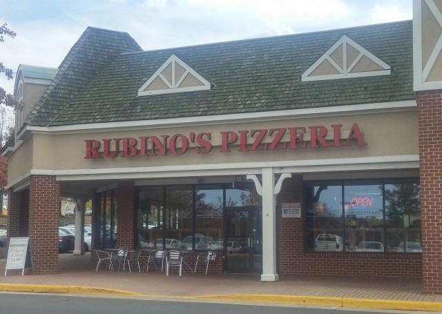 RubinosStoreFront