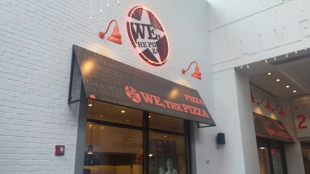 WeThePizzaSide