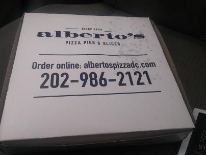 AlbertosDCBox