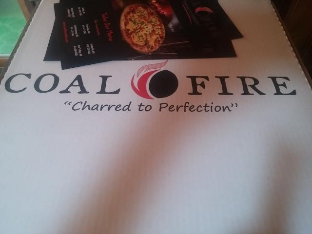 CoalFireBox
