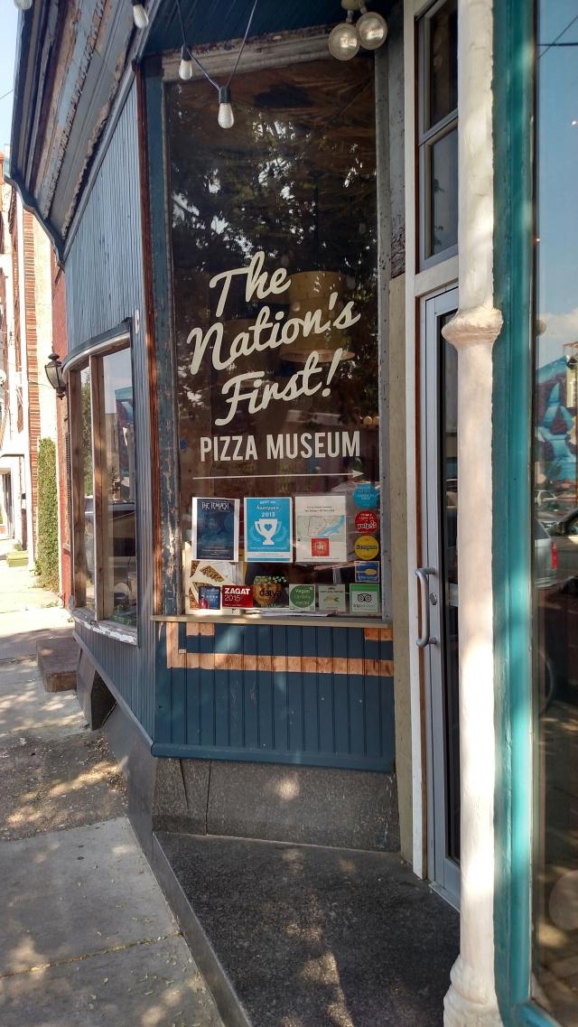 pizzabrainmuseum