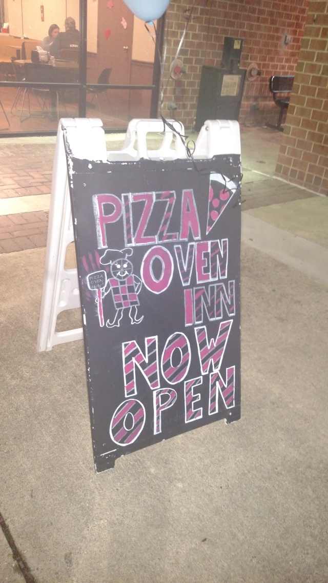 pizzaovensign