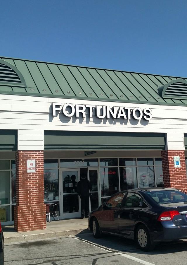 FortunatoFront