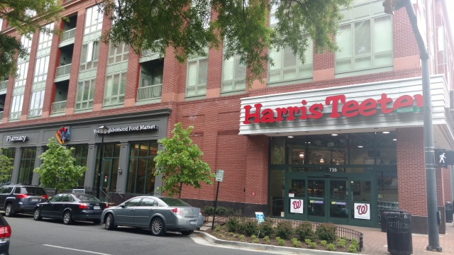 HarrisTeeterStore