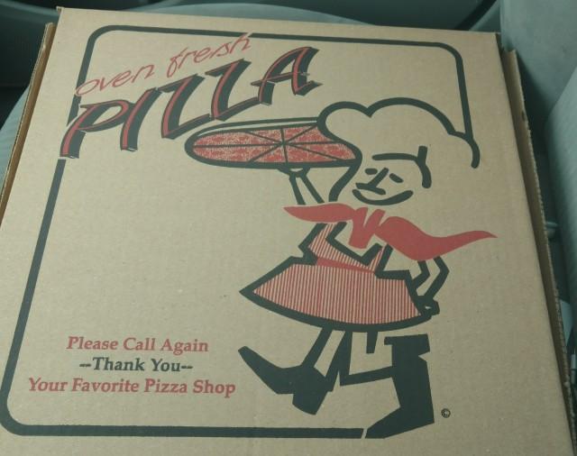 LittleItalyPizzaBox