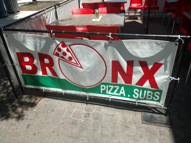 BronxBanner