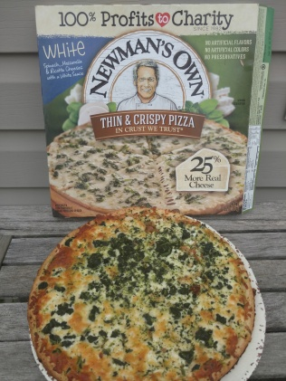NewmansWhitePizza