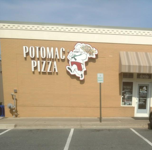 PotomacPizzaFront