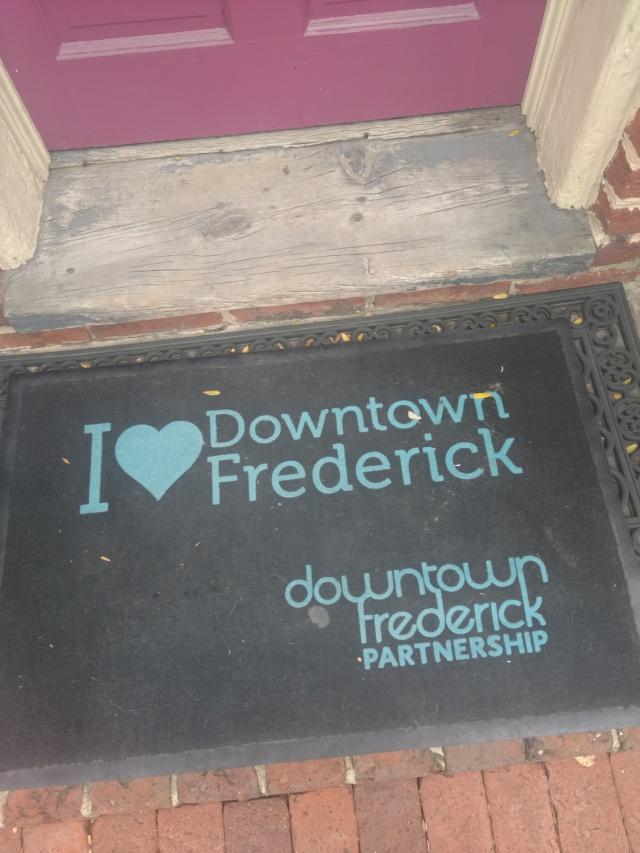 ILoveDowntownFrederick