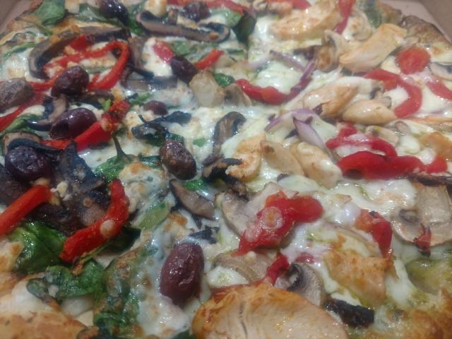 PieInTheSkyPizza