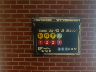TimesSquareKitchenSubway
