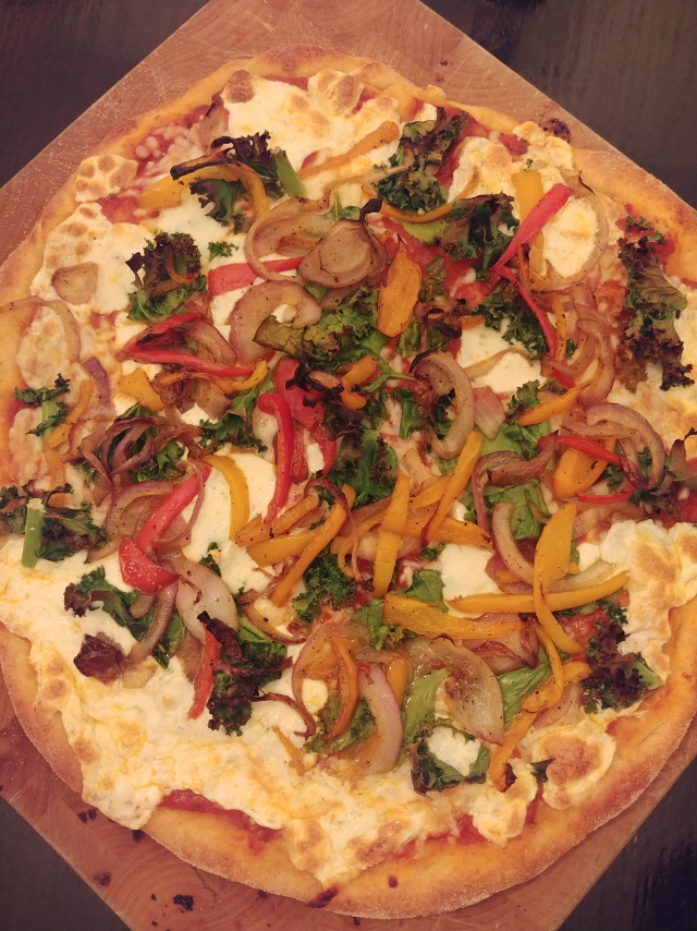 VegetablePizza