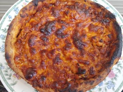 BBQChickenDeepDishPizza