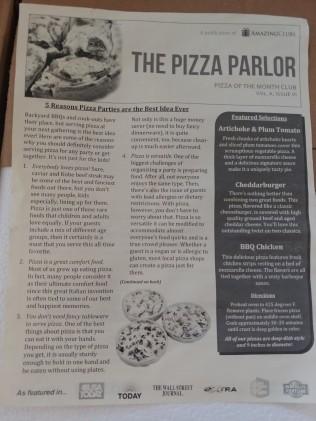 ThePizzaParlor