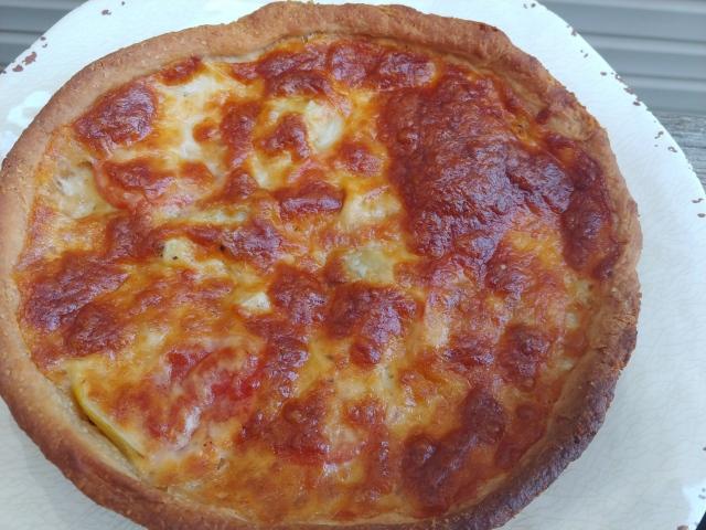 Tomato&ArtichokeDeepDishPizza