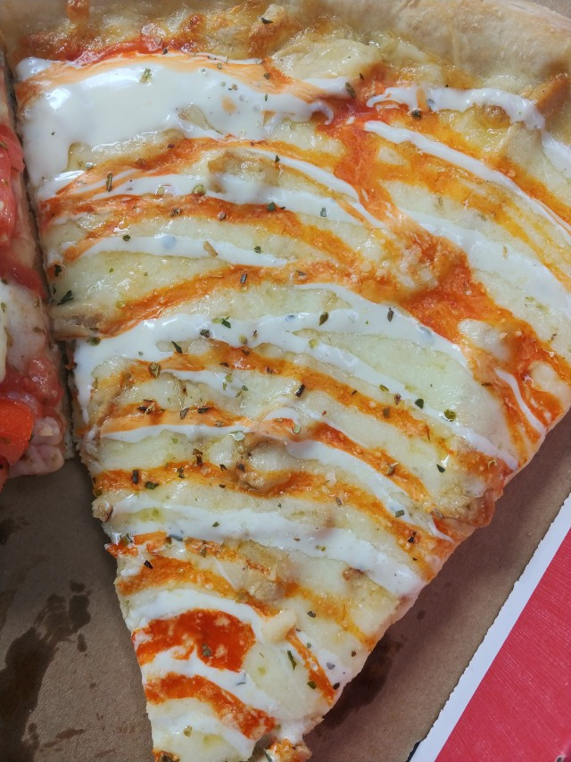 MargheritasBuffaloChicken