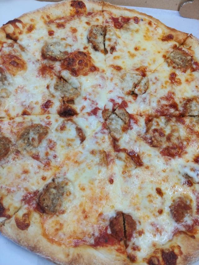 ThreeBrothersMeatParmesanPizza