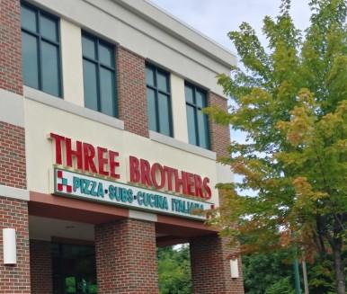 ThreeBrothersStore