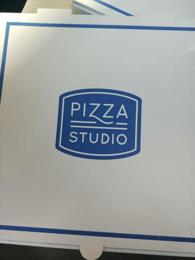 PizzaStudioBox