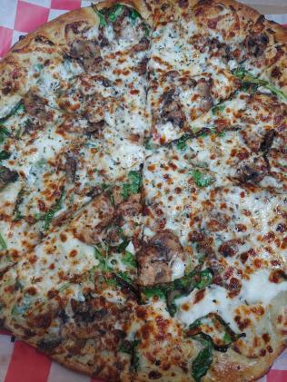 PizzaStudioTruffledMushroom2
