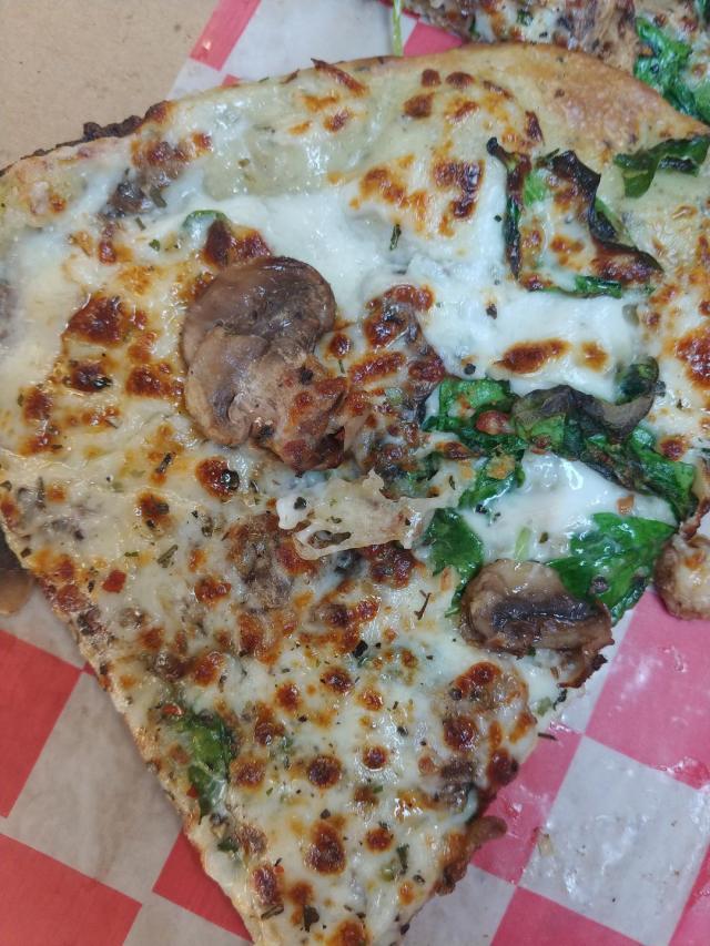 PizzaStudioTruffledMushroomSlice